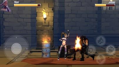 Samurai X Warriors Screenshot 5