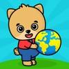 2歳、3歳、4歳のキッズゲーム - iPhoneアプリ
