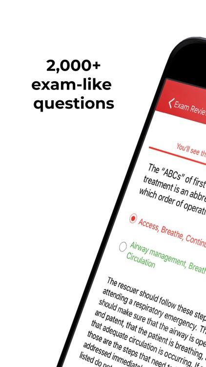 EMT Mastery Exam Prep