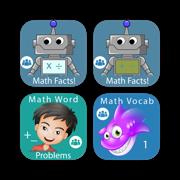 Math Super Bundle!
