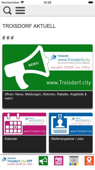 点击获取Troisdorf App