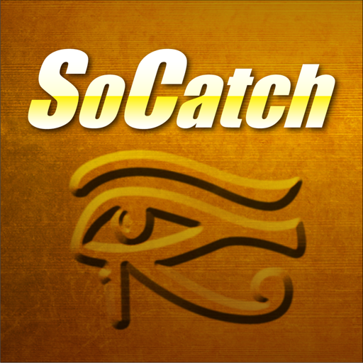 SoCatch for Mac