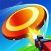 Shooting Hero-Block Gun Games iphone and android app