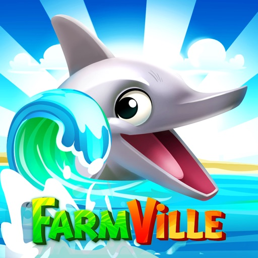 FarmVille: Tropic Escape iOS Hack Android Mod