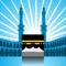 App Icon for Soennietische visies op Mahdi App in Belgium IOS App Store