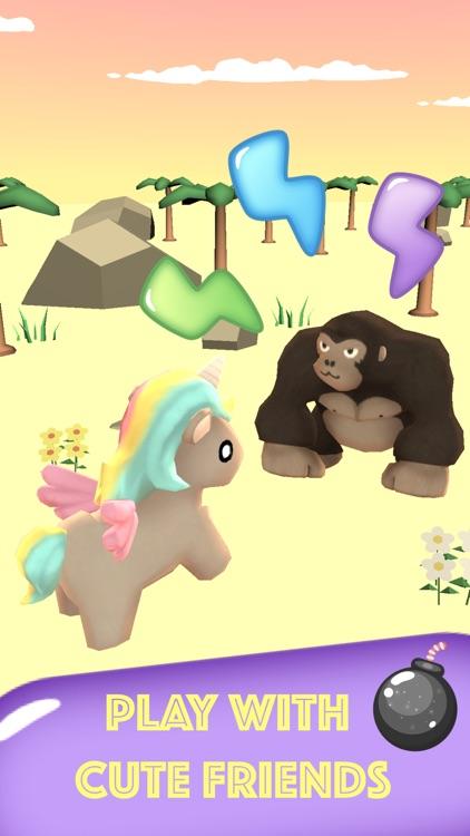 Unicorn games for girls screenshot-5