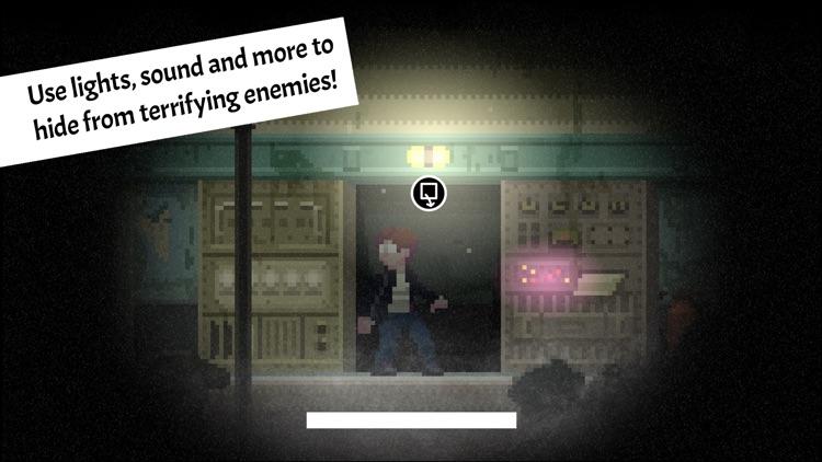 Worse Than Death screenshot-3