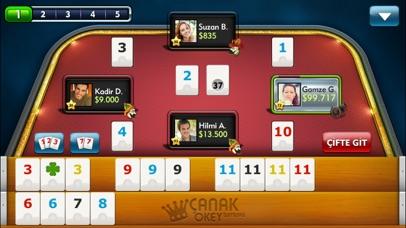 Çanak Okey Plus Screenshot