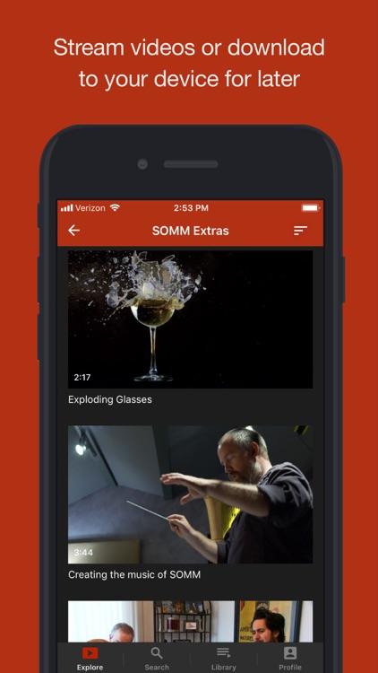 SOMM TV screenshot-3
