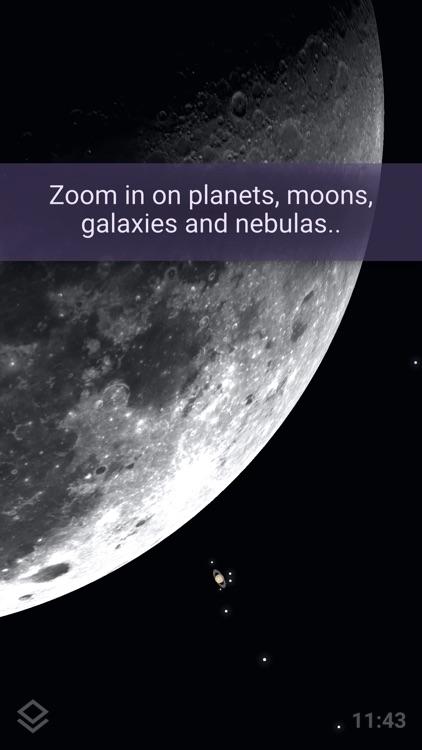 Stellarium Mobile PLUS Sky Map screenshot-4