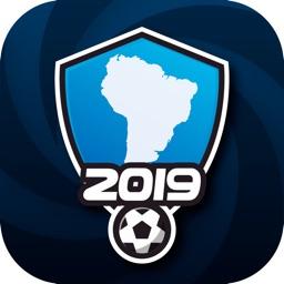 Scores Southamerican soccer