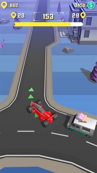 Taxi Run screenshot 8