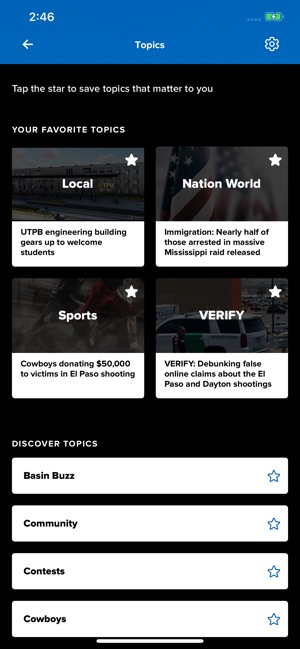 NewsWest 9 on the App Store