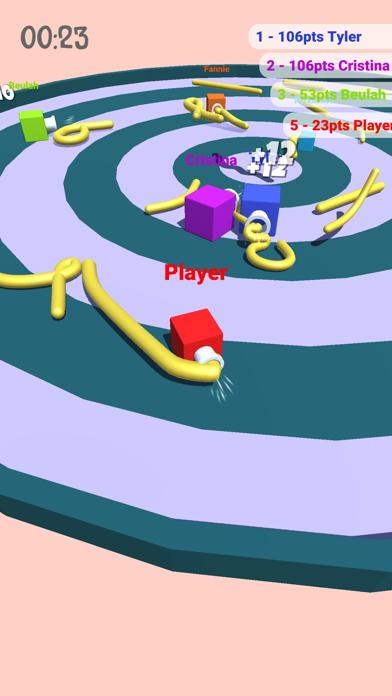 Noodle 3D screenshot 2