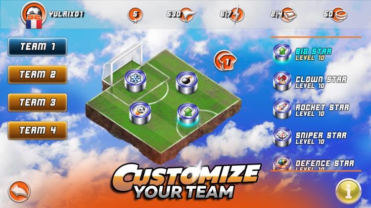 Smash Soccer screenshot-3