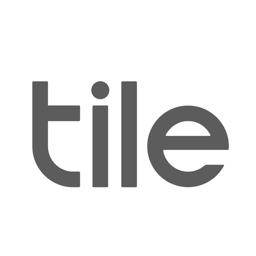 Ícone do app Tile - Find lost keys & phone