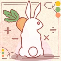 Rabbit Calculator