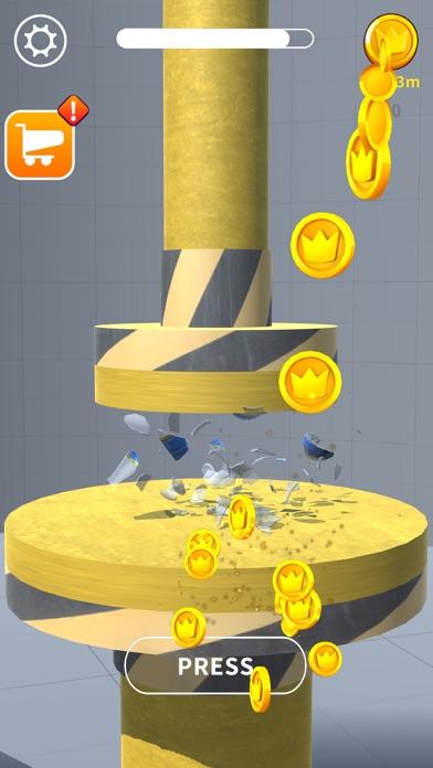You Crush! screenshot 3