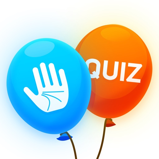 Palmistry & Quiz free software for iPhone and iPad