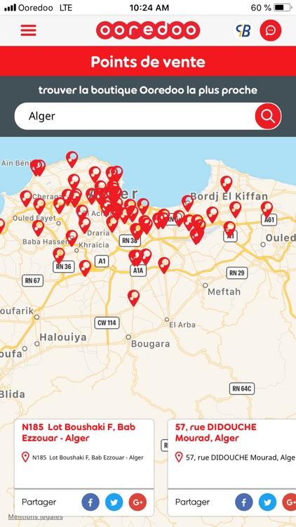 My Ooredoo Algérie screenshot-5