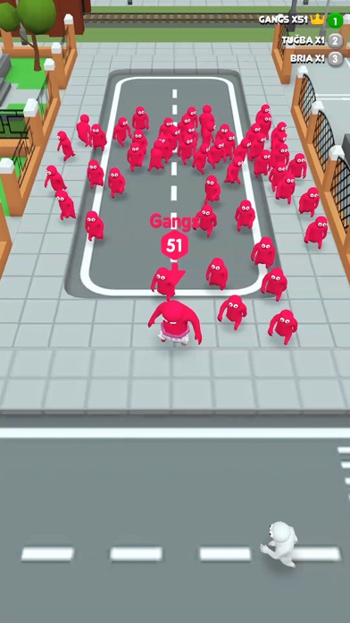 Gangs.io screenshot 6