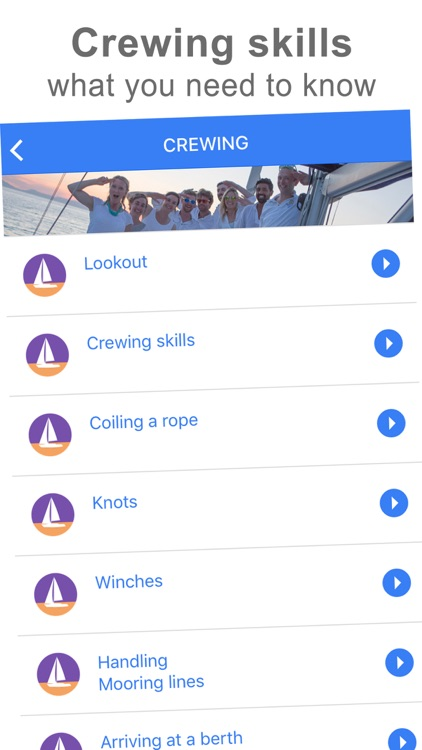 Start Sailing: Yachts screenshot-5