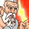 游戏  数学游戏 凉爽 - 希腊神话 宙斯 雅典娜
