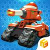 坦克大作戰-實時對戰的IO坦克遊戲