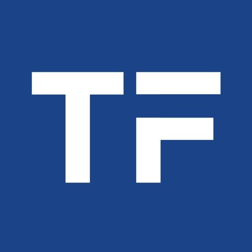 Tilton Fitness App