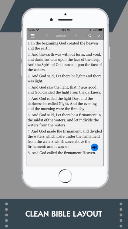 Matthew Henry Commentary · screenshot-1