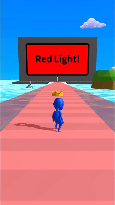 Red Light Green Light . screenshot 2