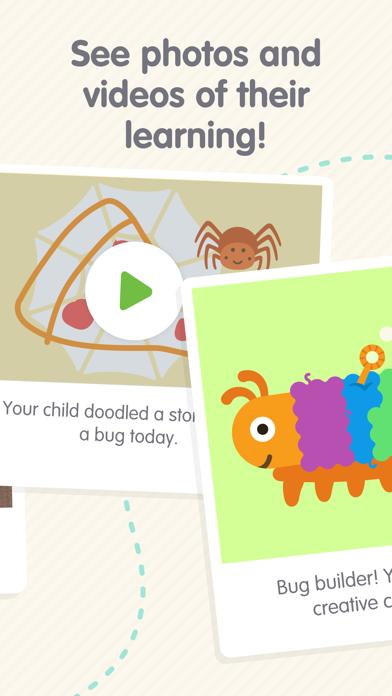 Sago Mini Parents screenshot 3