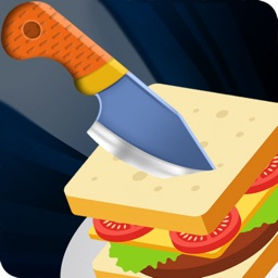 Sandwich Knife!