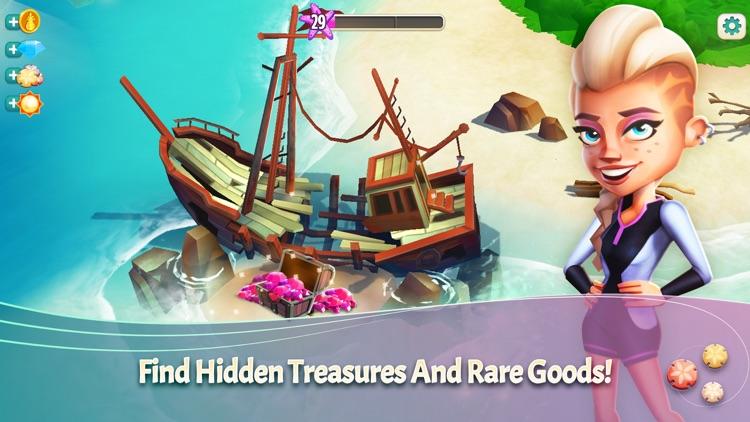 FarmVille 2: Tropic Escape screenshot-3