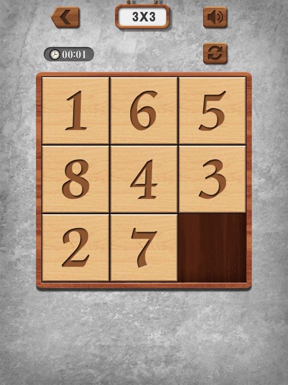 ナンバーパズル - ゲーム 人気のおすすめ画像5