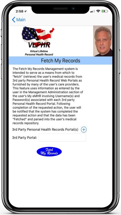 Veterans Health Mobile screenshot-4