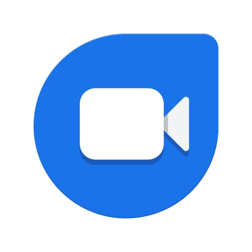 Google Duo free software for iPhone and iPad
