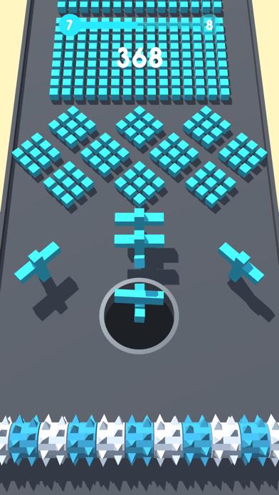 Holy Run 3D screenshot 5