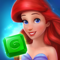 App Icon for Disney Princess Majestic Quest App in Mexico IOS App Store