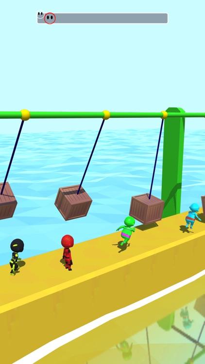 Sea Race 3D - Fun Sports Game screenshot-6