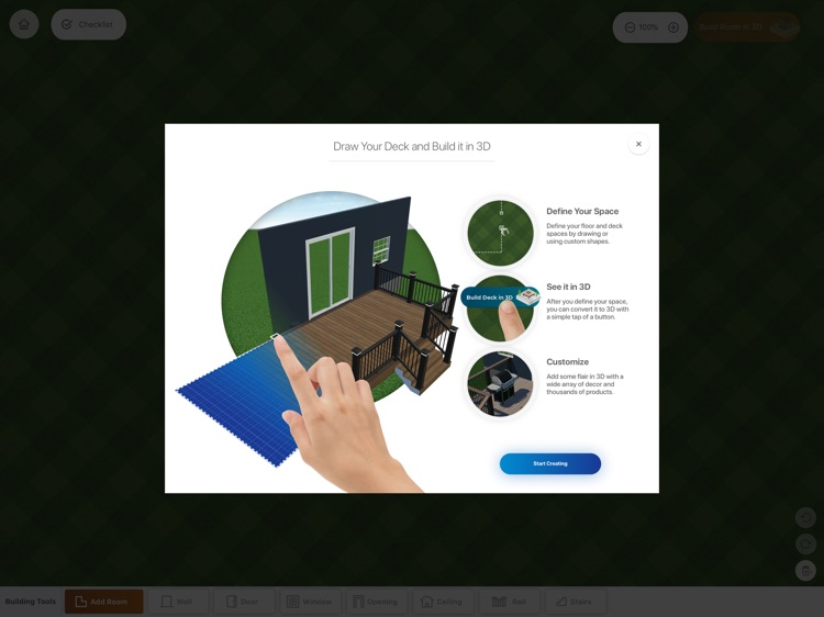 TimberTech Deck Designer screenshot-7
