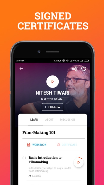 Mento : Learning App