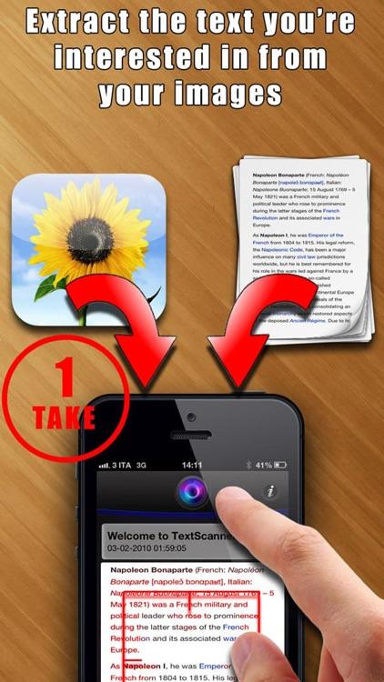 Text Scanner Pro Offline