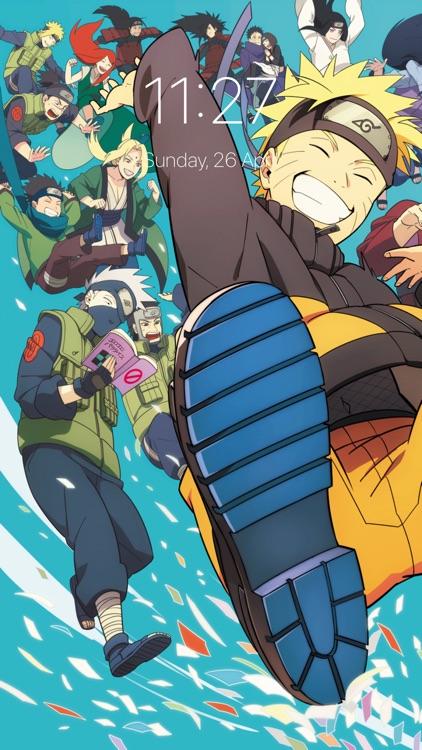 Anime & Wallpapers