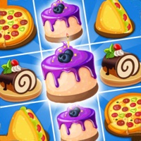 Codes for Food Mania - Match 3 Hack