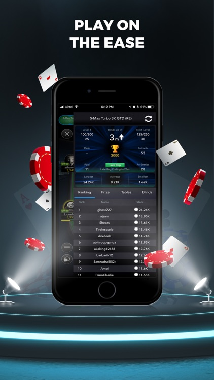 PokerBaazi: Online Poker screenshot-4