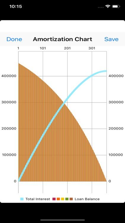 888 Financial Calc screenshot-9