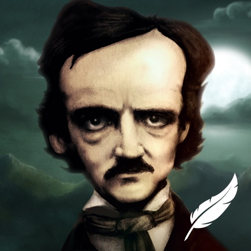 iPoe Vol. 2 - Edgar Allan Poe icon