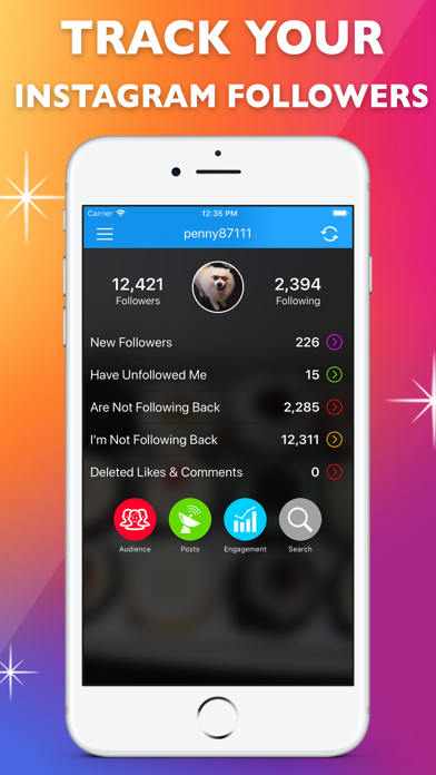 Top 10 Apps like Followers Assistant in 2019 for iPhone & iPad