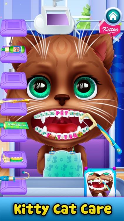 Dentist Care Games screenshot-7
